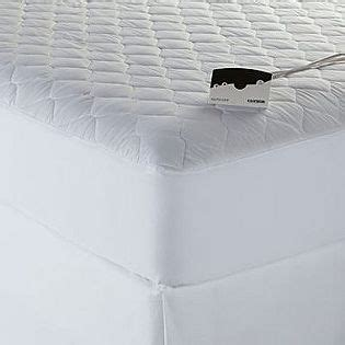 Sears Heated Mattress Pad by 1000 Images About Heated Mattress Pad On