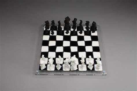 Design Game Of Chess | splendid design of chess game fubiz media