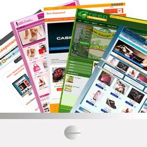 template toko online tanpa shopping cart jasa toko online