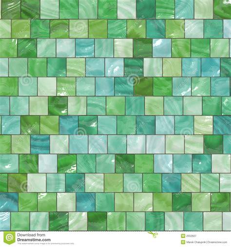 Bathroom Decor Blue Mosaic Tile Stock Image Image Of Small Purple Swimming