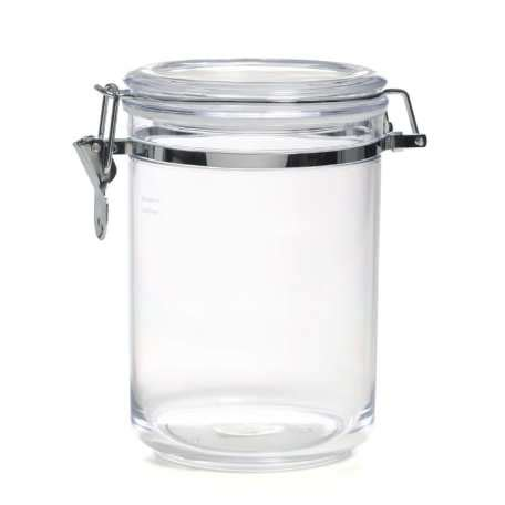 7 cup airtight canister