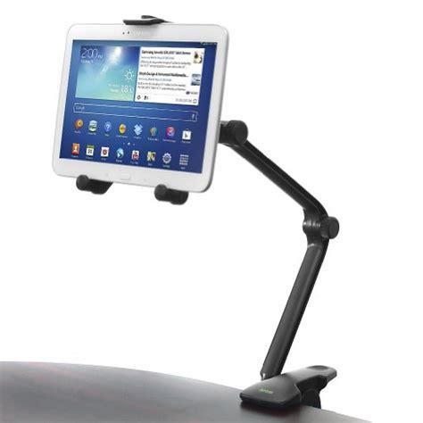 ikross 2 in 1 tablet cellphone adjustable swing arm