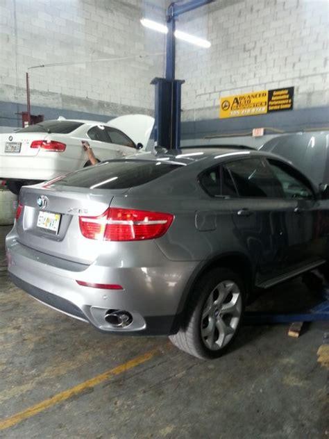 Bmw Repair Miami by Bmw Repair By Advanced Auto Diagnostics In Miami Fl
