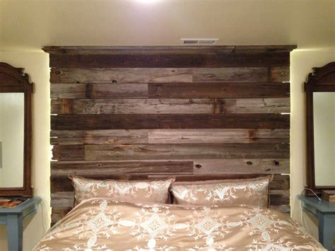cedar headboard headboard made from old cedar fencing bedroom all