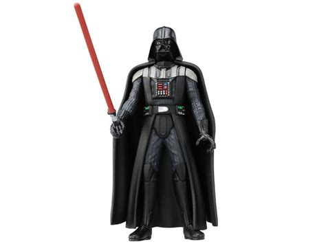 metal collection metacolle wars 01 darth vader by takara tomy hobbylink japan