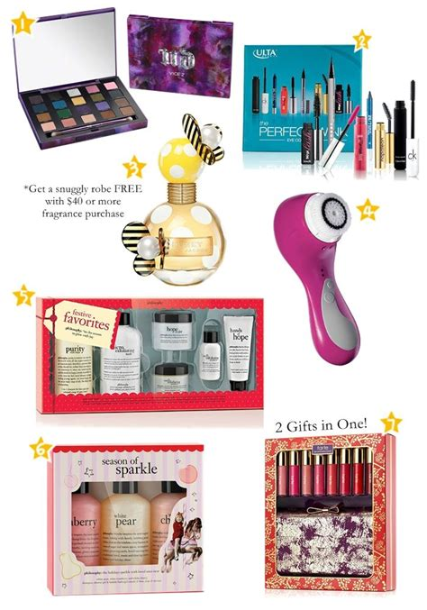 holiday gift guide give the gift of beauty with ulta