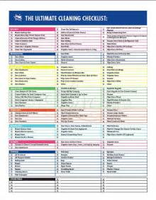 cleaning house checklist best 25 house cleaning checklist ideas on pinterest