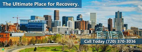 Denver County Detox by Detox Centers Denver Phone 720 370 3036 Denver
