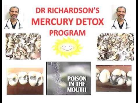 Dr David Katz On Iv Detox by Dr R Mercury Detox Program
