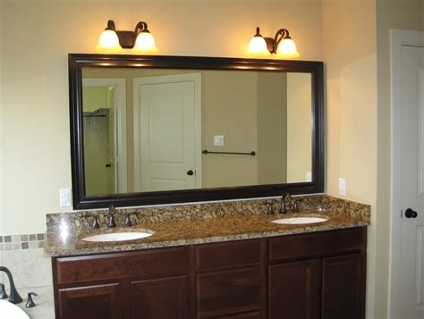 Oil Rubbed Bronze Mirror Bathroom Vanity Home Design Ideas Rubbed Bronze Mirrors Bathroom