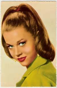 s hairstyles 31 simple and easy 50s hairstyles with tutorials