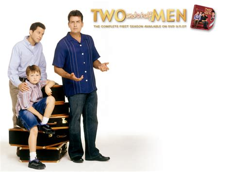 two and a half two and a half wallpaper 4783130