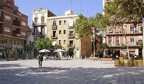 Restaurantes En Paseo De Gracia Barcelona #3: Barrio-de-gracia-barcelona.jpg