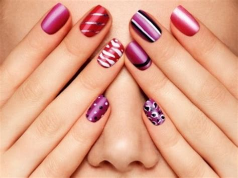 Fingernail Ideas by Fingernail Design Ideas