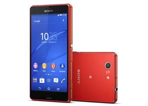 sony xperia z3 compact goes official: a flagship toting
