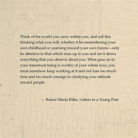 Letters To A Poet Quotes