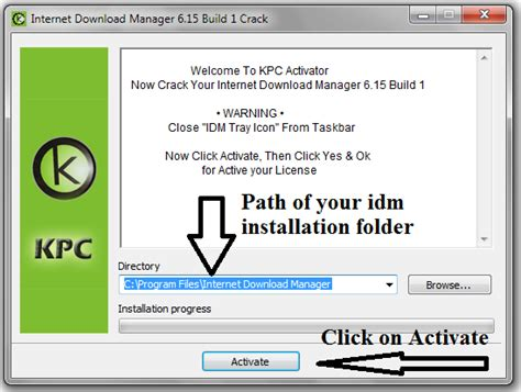 idm free download full version fully activated idm 6 15 2013 with full version activator free download