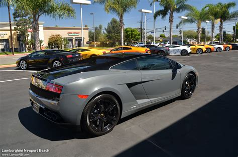 Lamborghini Dealers California Lamborghini Newport Dealer In Orange County
