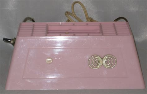 vintage headboard reading l vintage pink headboard reading light 1970s