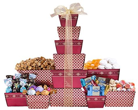 golden state fruit rustic treasures holiday christmas gift basket wine country gift baskets sweet stack best grocery salebest grocery sale