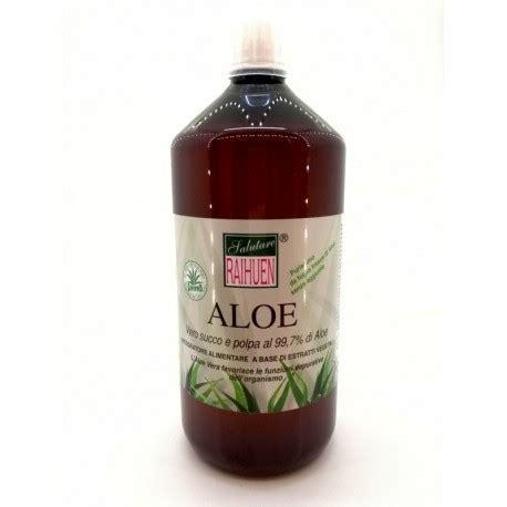 Sho Natur Aloe Vera aloe vera succo raihuen natur farma