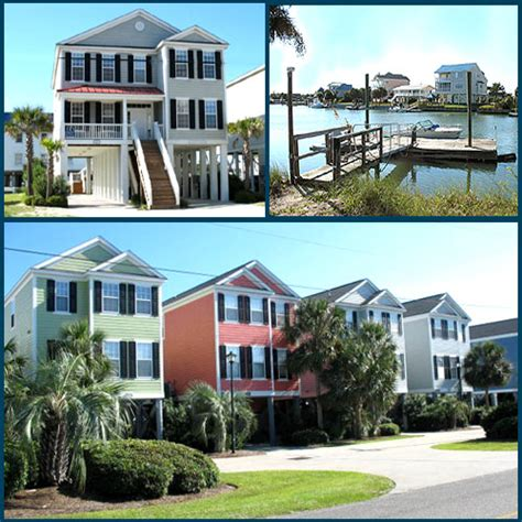 houses for rent in myrtle beach garden city beach houses oceanfront and ocean view homes in garden city
