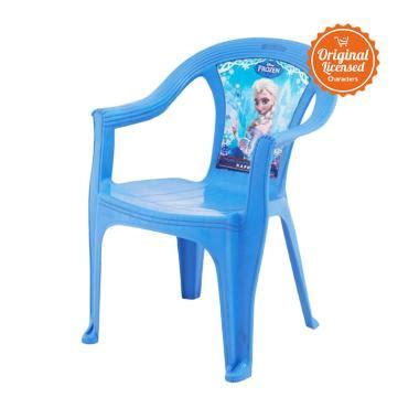 Kursi Plastik Frozen jual kursi plastik berkualitas harga murah