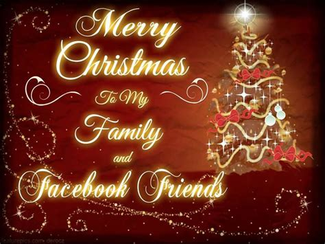 facebook friends merry christmas quote pictures   images  facebook tumblr