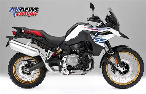 Bmw 850 Motorrad by Bmw F 750 Gs And F 850 Gs Pricing Options Mcnews Au