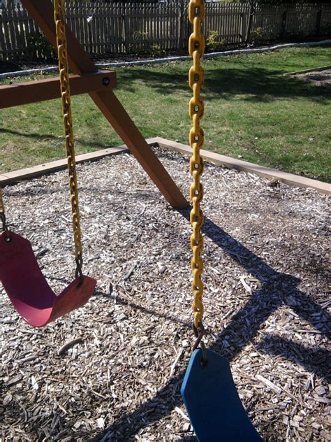 clean swing 7 tips for maintaining a redwood swing set all about the