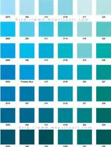 Pantone Color Blue Gallery For Gt Blue Pantone