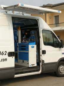 awnings and blinds for vans