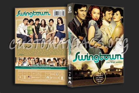 swing tv show online free swingtown season 1 dvd cover dvd covers labels by