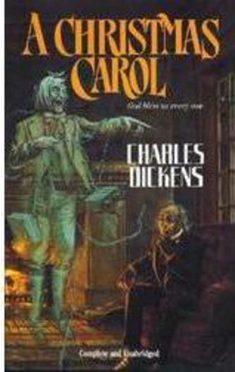 a carol books a carol by charles dickens scholastic