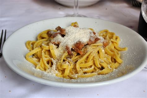 best pasta in rome italy dishes in rome one of the most classic