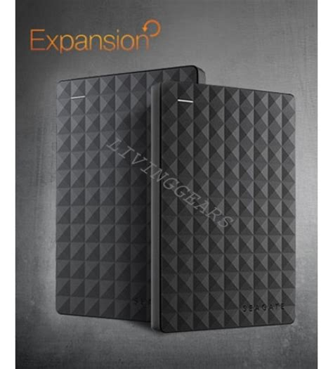 Hardisk External 1 Seagate Expansion seagate expansion portable external disk drive 500gb 1tb 1 5tb 2tb