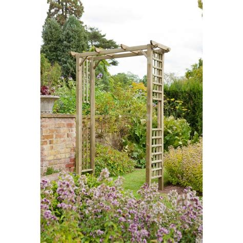 Garden Decoration Argos by Buy Forest Berkely Arch At Argos Co Uk Your Shop
