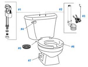 repair replacement parts for crane baby bowl toilets