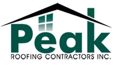 Peak Roofing The Twelve Days Of Peak Roofing Contractors