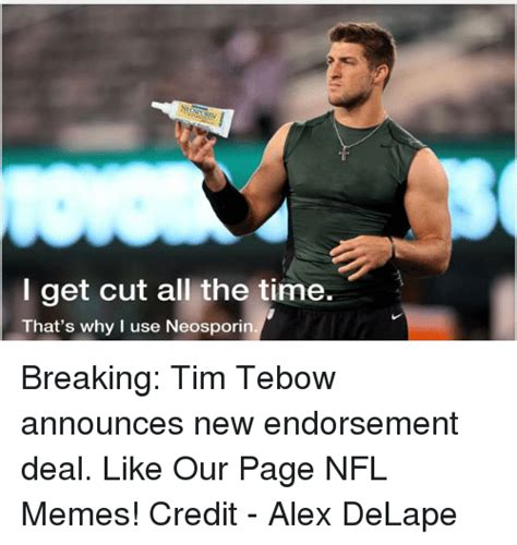 Tebow Meme - 25 best memes about meme nfl tebowing and tim tebow