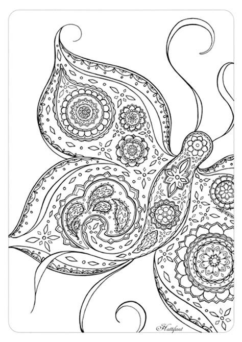 stress relief with hattifant doodles hattifant adult hattifant s butterfly coloring page hattifant