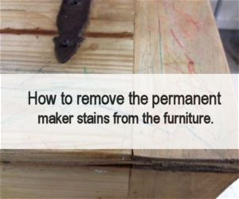 How To Remove Wine Stains From Upholstery by How To Remove Heat Stains From Wood Furniture