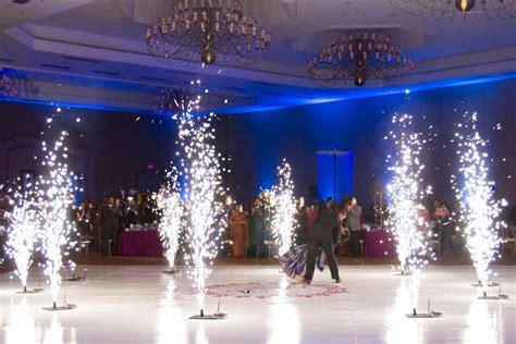 hochzeit feuerwerk weddings illumination fireworks