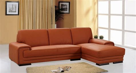Genuine Leather Sectional Sofas Contemporary Genuine Leather Sectional Modern Sectional Sofas Miami By Prime Classic Design