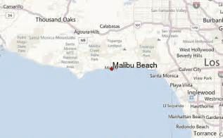 malibu location guide