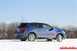Nissan Rogue 2010 Problems 2011 Nissan Rogue Sv S No Problem