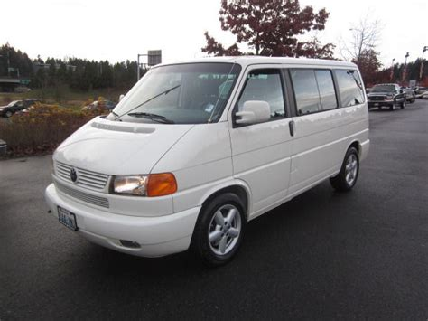 car owners manuals for sale 2001 volkswagen eurovan parking system 2001 volkswagen eurovan mv german cars for sale blog