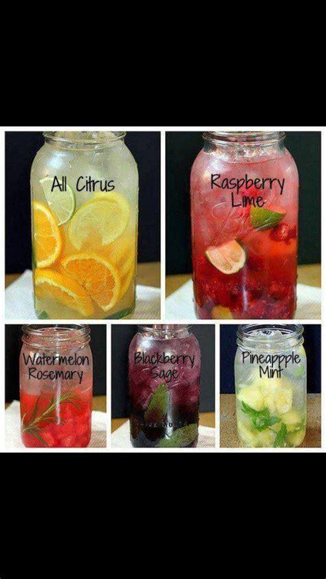 Jazz Detox Drink Ingredients by Refreshments