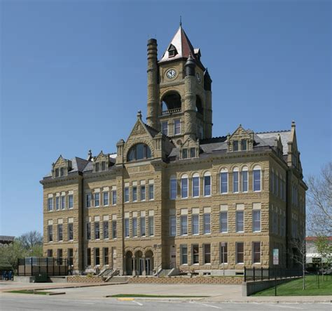 Free Iowa Court Records Marion County Courthouse Iowa