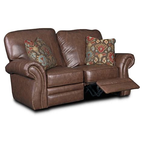 Broyhill Reclining Sofa by Broyhill L256 29 Billings Leather Or Performance Leather
